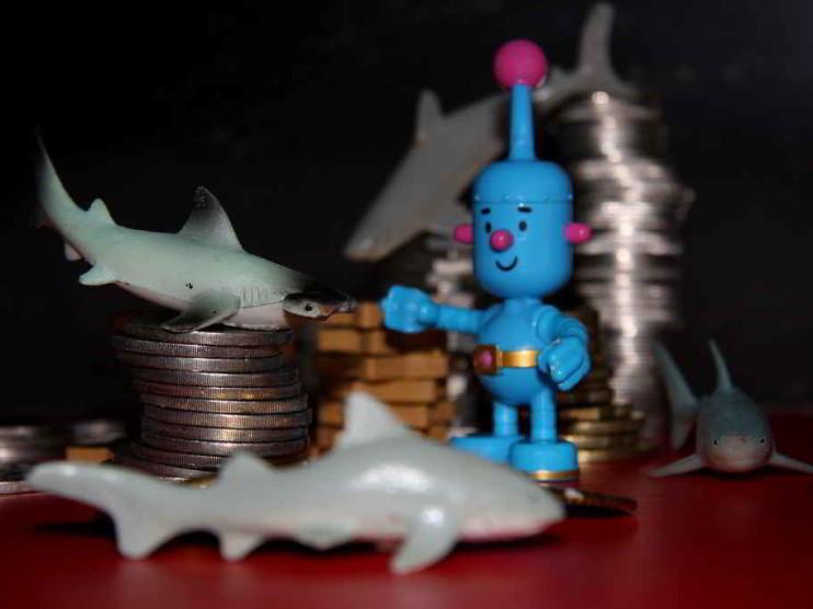 Crédito como herramienta financiera
