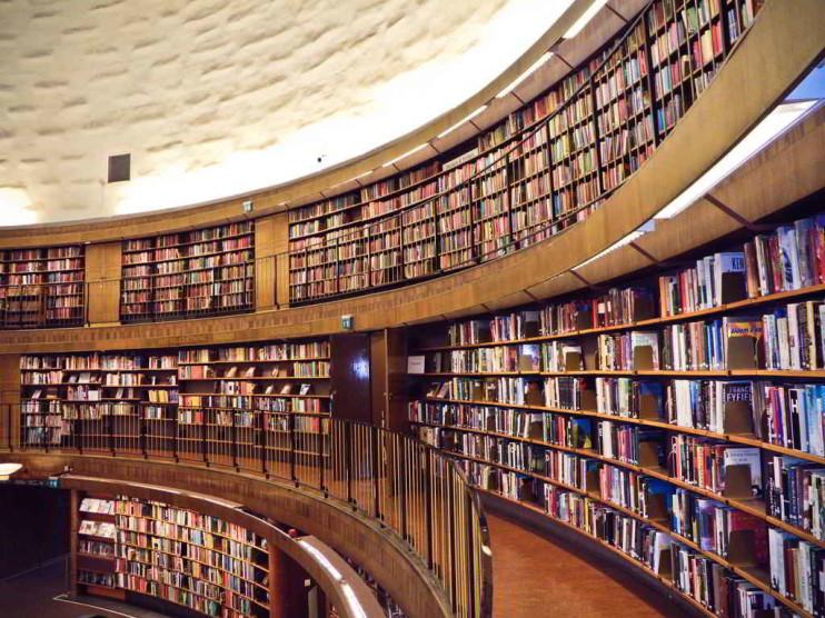 10 libros recomendados para un comunicador organizacional
