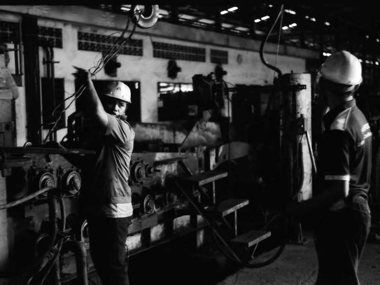 Sistema de perfeccionamiento empresarial en la empresa José Valdés Reyes Cuba