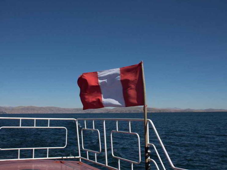 Derecho comercial o derecho mercantil en Perú