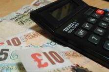 El modelo matemático del dinero