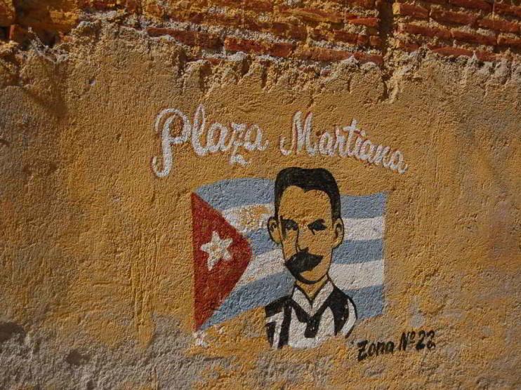 Pensamiento filosófico de José Martí
