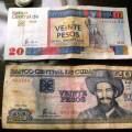 Diagnóstico del riesgo de tipo de cambio en Cuba