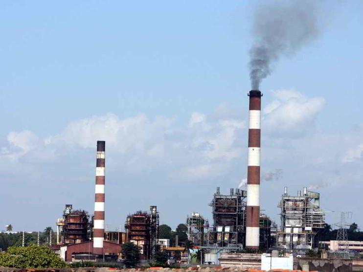 Cálculo del costo de mantenimiento en empresas termoeléctricas