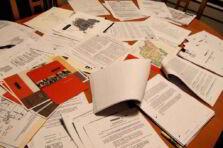Contrato de sociedad y ley general de sociedades en Perú