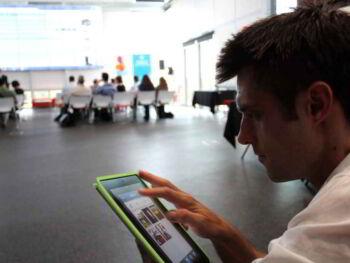Diseño de un blog para mejorar el aprendizaje del Inglés