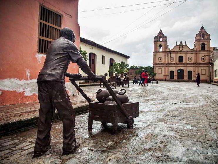 El patrimonio histórico cultural y su valoración en Camagüey, Cuba