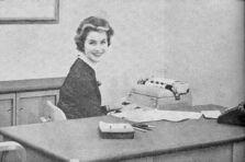 Curso de secretarias ejecutivas y asistentes de gerencia