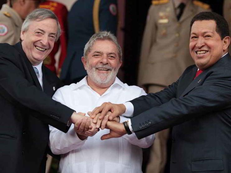 Concepción de política y estado del llamado socialismo del siglo XXI