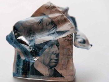 El neopatrimonialismo contable