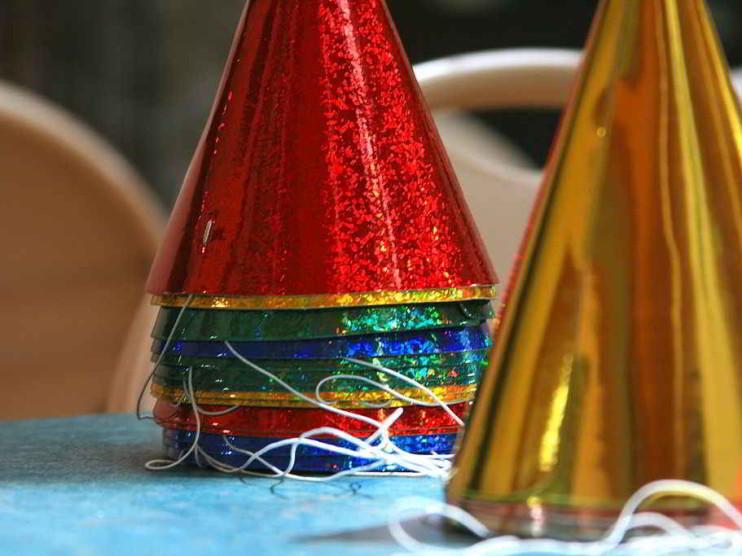 Cómo ser el invitado perfecto en las fiestas