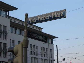 Breve análisis de las ideas de Max Weber