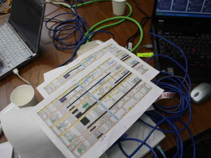 Seguridad informática y protección de datos