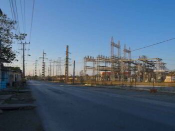 Estudio del consumo energético en el sector estatal y residencial cubano
