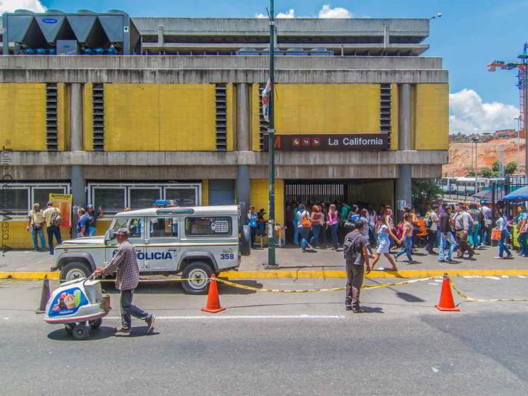 Gerencia de los programas sociales en Venezuela
