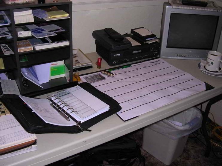 Cómo organizarse para ser más productivo