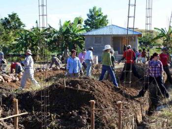 Reforestar como solución para evitar nuevas catástrofes en Haití
