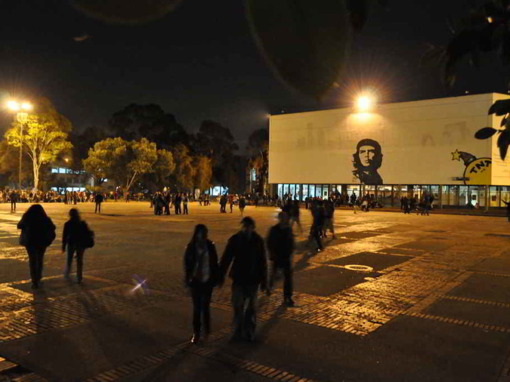 Evaluación y control de las Universidades en Colombia