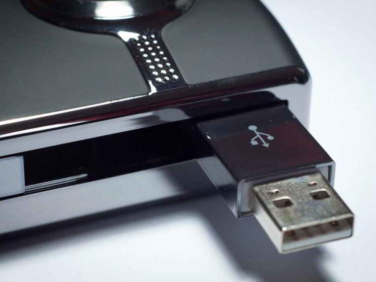 Spintrónica y nanotecnología para ampliar la capacidad de memorias USB