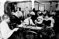 Metodología para determinar las competencias laborales