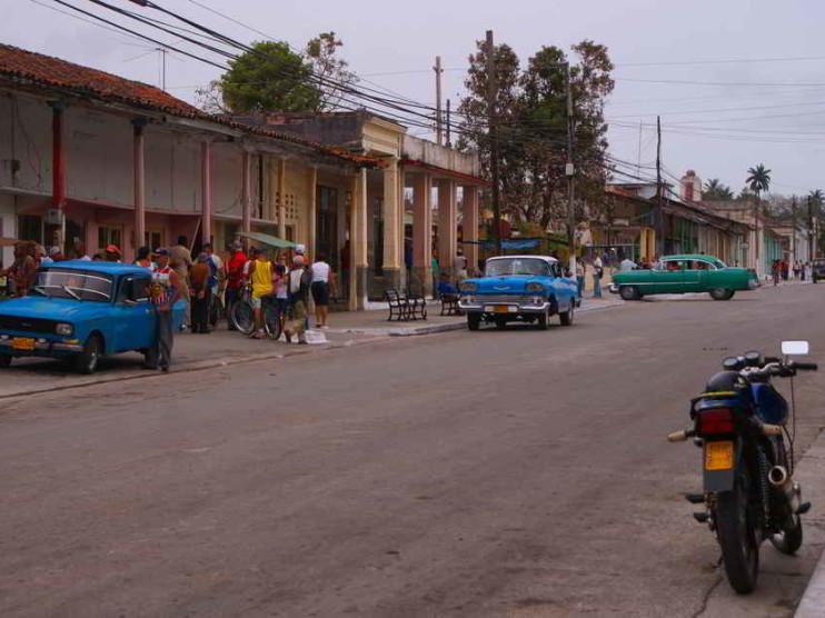 Desarrollo local del municipio de Yaguajay en Cuba.