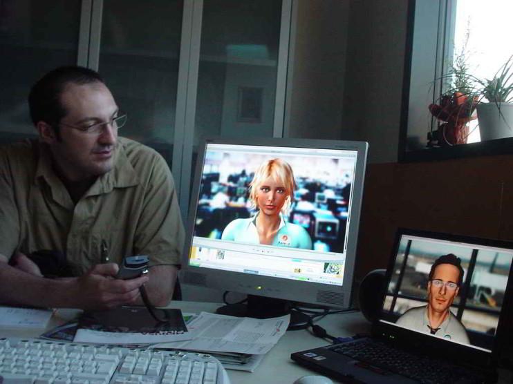 Qué es tener una Asistente Virtual