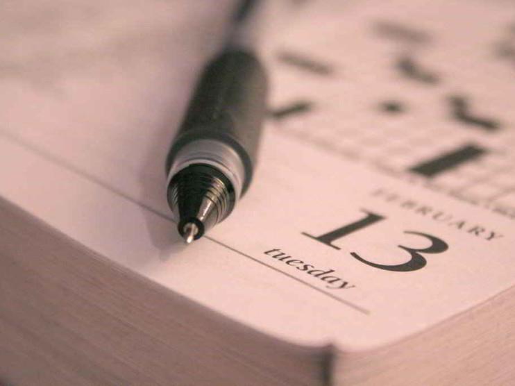 Cómo crear un calendario de publicación para tu blog