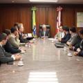 Comunicación organizacional y liderazgo en empresas mixtas del sector petrolero moderno