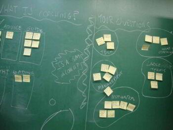Conceptos gerenciales y Coaching