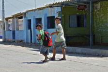 Programa de capacidades emprendedoras en una institución educativa de Piura Perú
