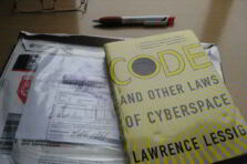 Regulación y papel de la ley para el uso de Internet