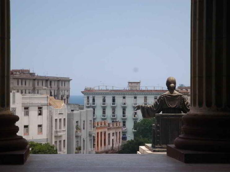 Gestión y desarrollo humano en la universidad cubana