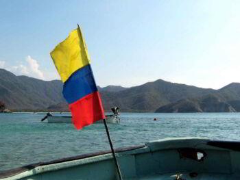 Reflexiones sobre la legislación marítima en Colombia