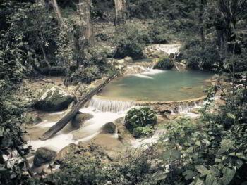 Ecoturismo y desarrollo en la región de Jalpan de Serra Querétaro México