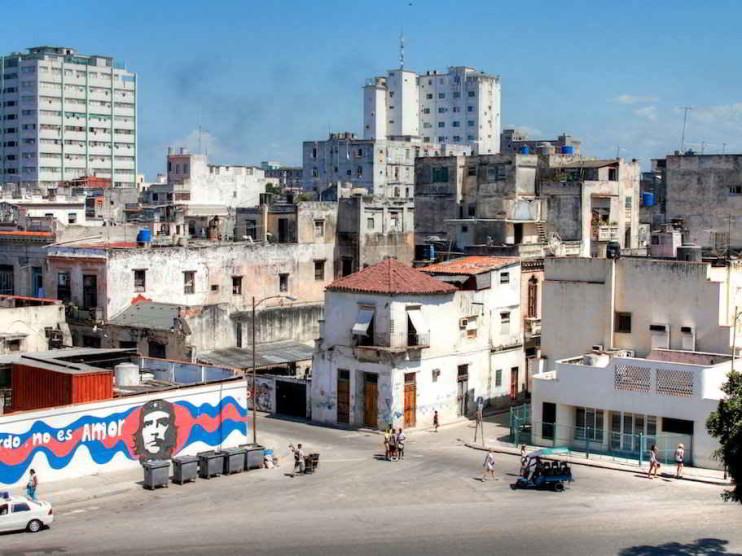 Derecho de superficie y ley de vivienda en Cuba