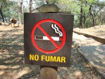 Legislación sobre mujeres sin tabaco en el Perú