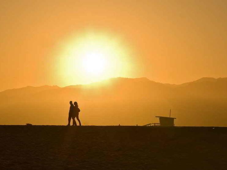 El reto de ser pareja