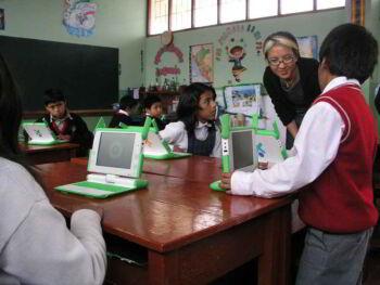 Capacidades de liderazgo en las instituciones educativas de la provincia de Islay, Perú