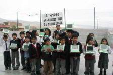 Ciudadanía y civismo en la provincia de Islay en el Perú