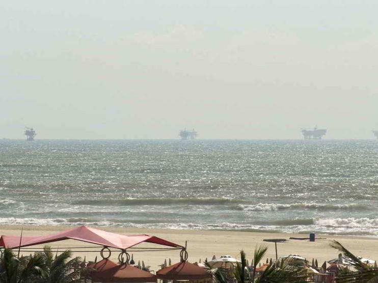 Propuesta de tributo ambiental por los daños causados por la actividad petrolífera en Cuba