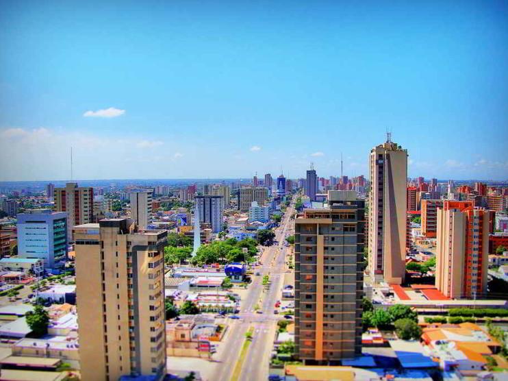 Situación de la economía Venezolana: Primer trimestre de 2010