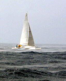Reflexiones sobre salvamento marítimo