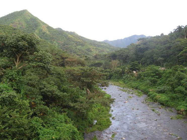 Anteproyecto de cultura ambiental en una provincia de Cuba