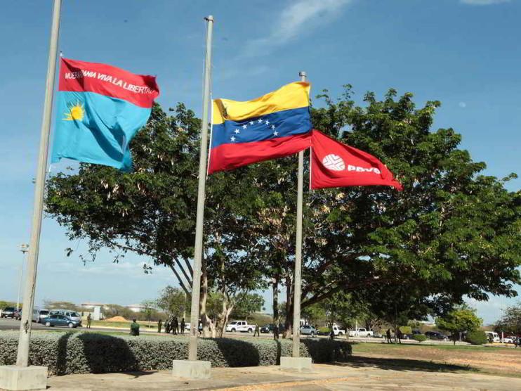 Análisis estructural de la industria petrolera venezolana. PDVSA y el desafío energético venezolano