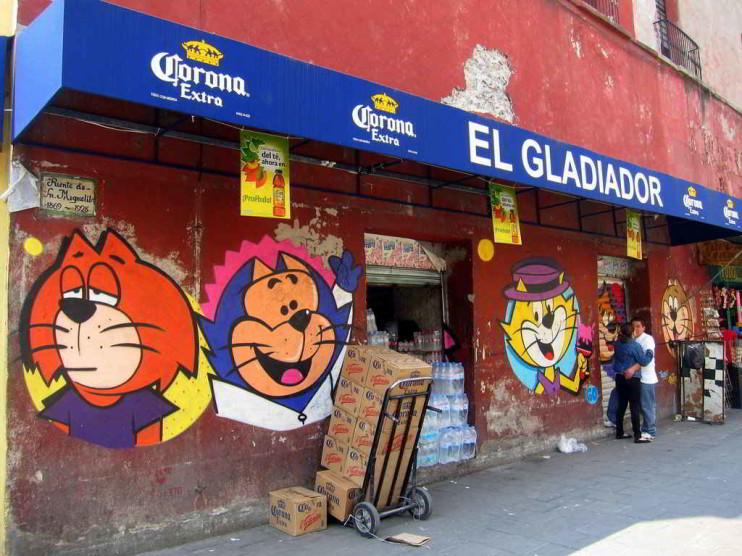 Microeconomía aplicada en México