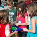 Educación financiera para niños en el contexto de un negocio propio