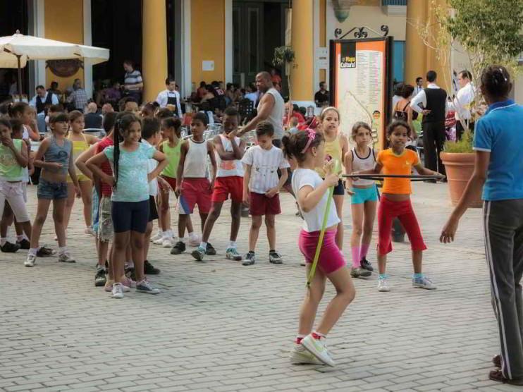 Metodología para preparación de profesores en un ente educativo cubano