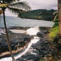 Desarrollo turístico en la comunidad Porto Alegre de Sao Tomé