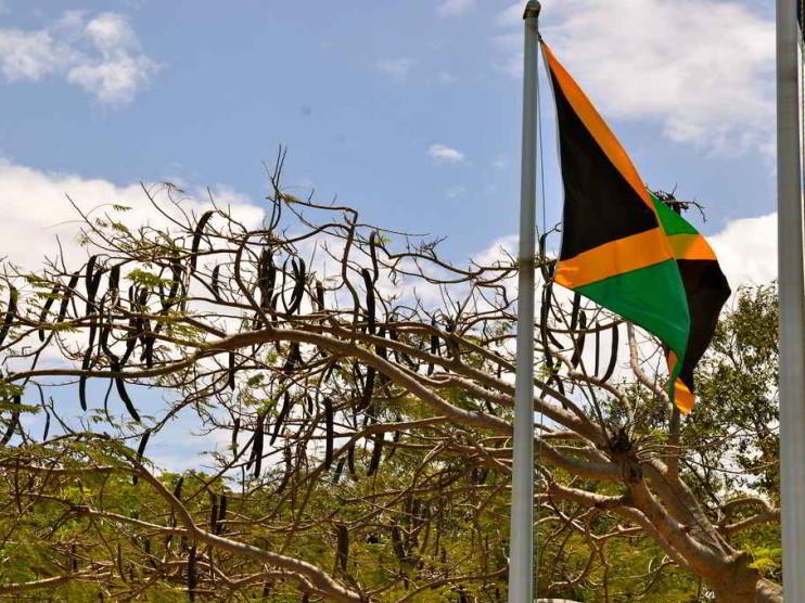 Historia económica de Jamaica