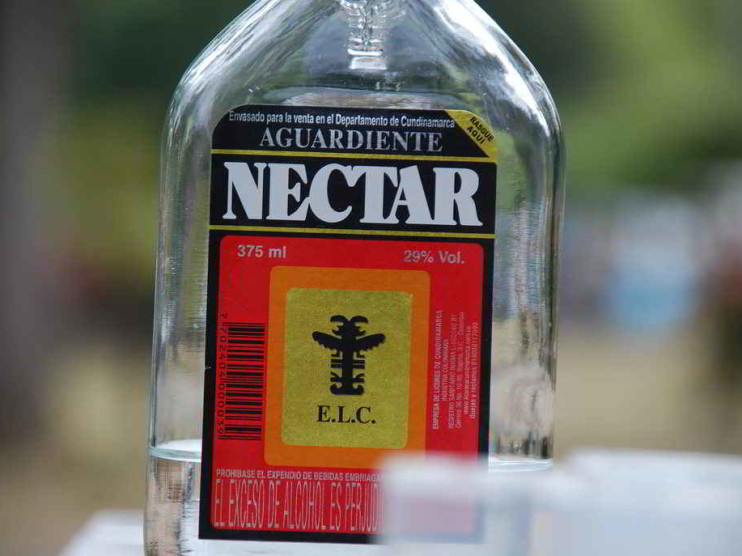 Clasificación de las variables de marketing. Caso Aguardiente Néctar